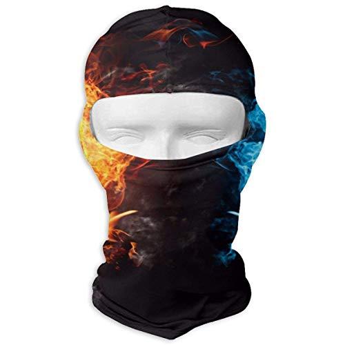 Bufanda de protección solar Sombreros Máscara de esquí