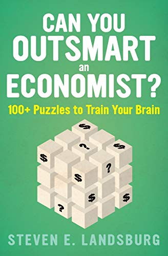Can You Outsmart an Economist? - Book