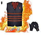 Heated Motorcycle Jackets Review and Comparison