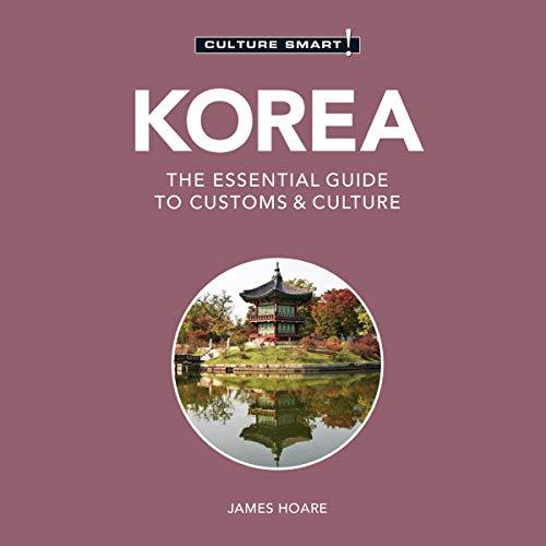 Korea - Culture Smart! cover art