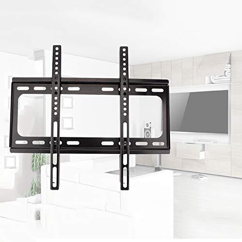 Cerlingwee Soporte para TV, Soporte para TV Soporte para TV LED Soporte Universal para TV para el hogar o la Oficina