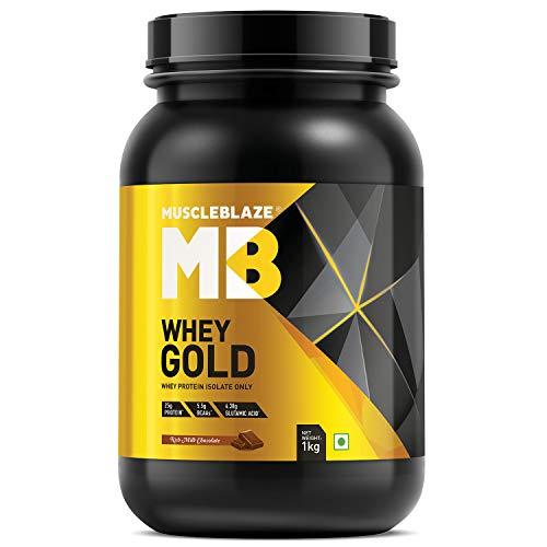 Best muscleblaze raw whey protein Review