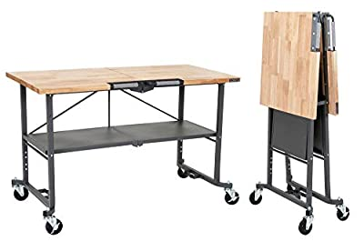 COSCO Folding Workbench from COSCO