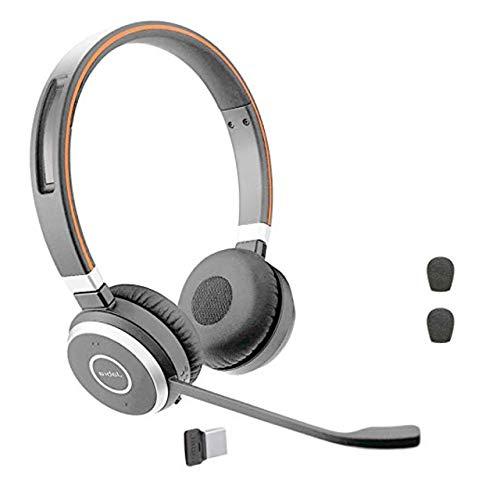 Jabra Evolve 65 Bluetooth UC