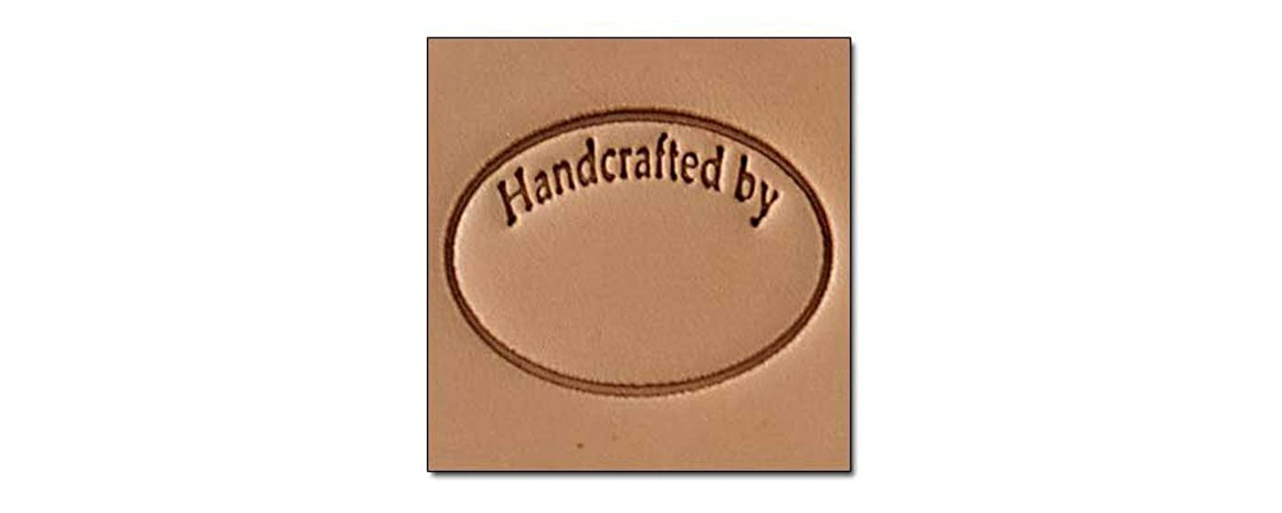 Tandy Leather Craftool? 3-D Stamp Handcrafted 8689-00