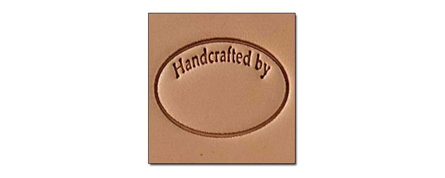 Tandy Leather Craftool? 3-D Stamp Handcrafted 8689-00 qteuls5291890