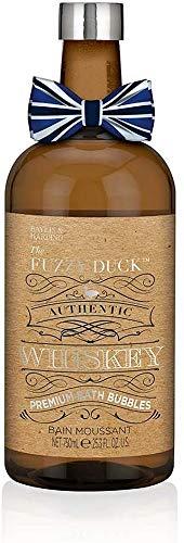 Baylis & Harding Fuzzy Duck Whiskey Bubbles 1 Unidad 0.46 g