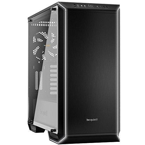 be Quiet! Dark Base 700 Window Highend PC Gehäuse LED Beleuchtung BGW23
