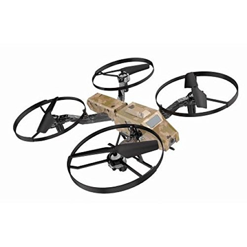 Call of Duty COD-QDR-DW Call of Duty Dragonfly Drone with Camera