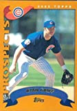 2002 Topps Series 2 Baseball #683 Ryan Gripp RC Rookie Chicago Cubs Prospect Official MLB Trading Card