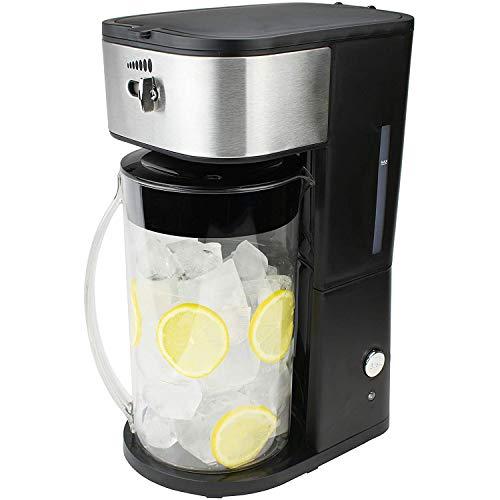 Iced Tea & Iced Coffee Maker
