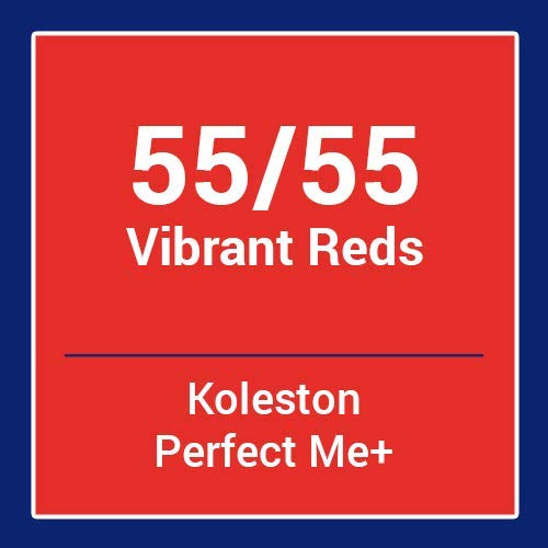 WELLA Koleston Perfect Me + Vibrant Reds 55/55 (60ml)