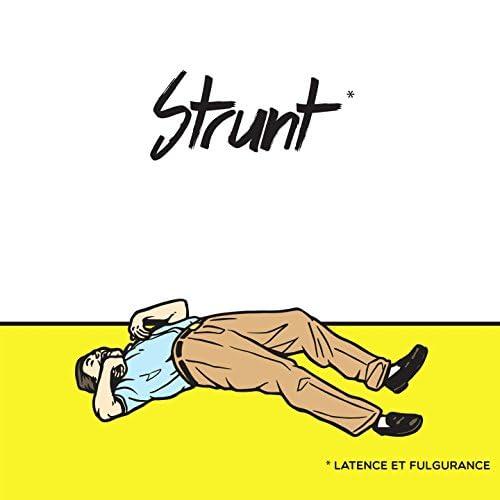 Strunt