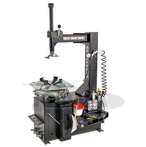 Maquina desmontadora de rueda neumaticos profesional. Maquina para desmontar llantas de vehiculos para taller