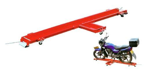 Motorrad Rangierhilfe Rollwagen Rolly 560 KG NEU