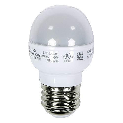 ForeverPRO W10865849 Bulb Light for Whirlpool Appliance W10565137 850166 PS11738066 W10745744