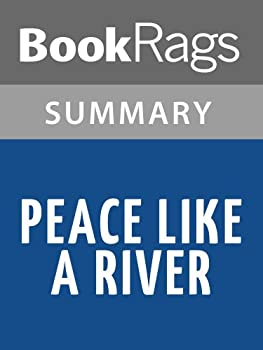 Summary & Study Guide Peace Like a River by Leif Enger