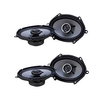 Best 5x7 speakers Reviews