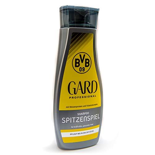 Borussia Dortmund Shampoo - Spitzenspiel - von Gard Unisex 250 ml BVB 09 (L)
