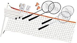 Triumph Sports Beginner Badminton Set by Triumph Sports