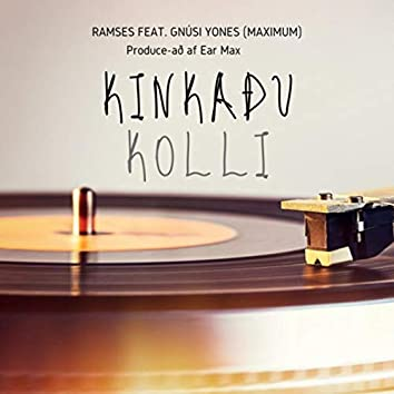 Kinkaðu Kolli (feat. Maximum)
