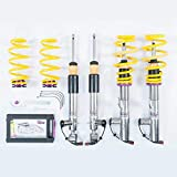 KW DDC - Plug & Play Gewindefahrwerk inox 39080039