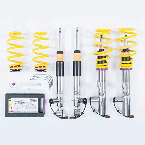KW DDC - Plug & Play Gewindefahrwerk inox 39080036