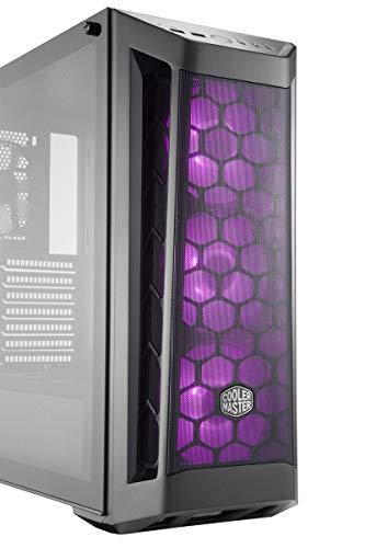 Build My PC, PC Builder, Cooler Master MCB-B511D-KGNN-RGB