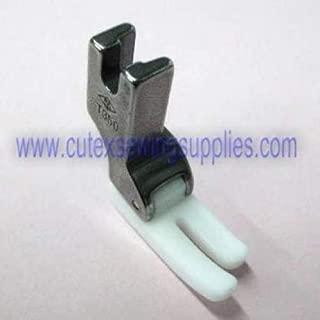 Cutex (TM) Brand Industrial Sewing Machine Standard Teflon Presser Foot #T350