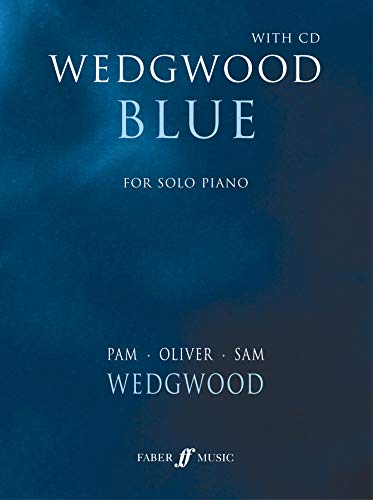 Wedgwood Blue: For Solo Piano (After Hours)