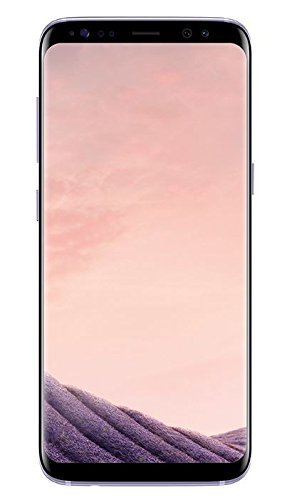 Samsung Galaxy S8 (G950F) - 64 GB - Grau (Generalüberholt)