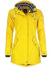 Dry Fashion dames-regenjas Kiel
