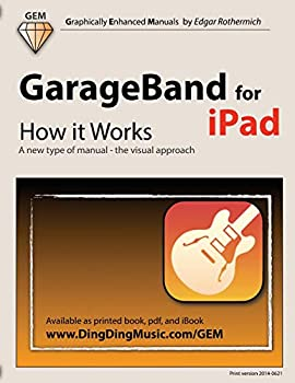 GarageBand for iPad - How it Works  A new type of manual - the visual approach  Graphically Enhanced Manuals
