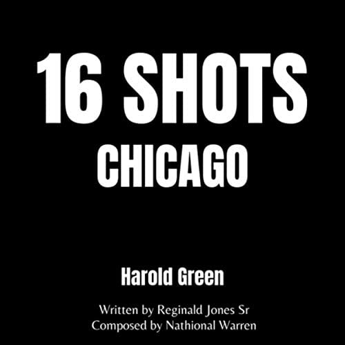 Harold Green
