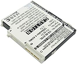 GAXI Battery Replacement for T-Mobile Compatible with T-Mobile PV300, Sidekick LX, Mobile Smartphone Battery