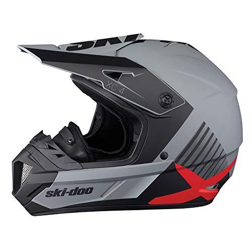 Ski-Doo 2021 XC-4 Ripper Helmet (DOT/ECE)