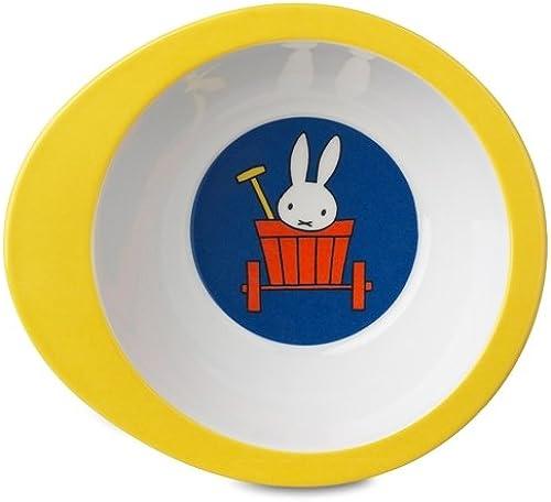Rosti Mepal Fütterschale - Miffy spielt