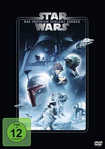STAR WARS Ep. V: Das Imperium schlägt zurück