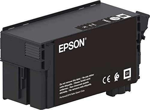 Epson C13T40D140 Tinte schwarz 80ml UltraChrome Standard Kapazität