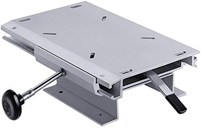 Garelick EezIn 75090 01 Low Profile Seat Slide and Locking Swivel by Garelick EEzIn