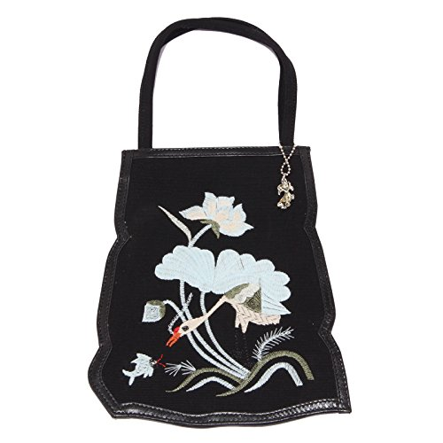Custo 5984V borsa bimba KAREON tessuto tissue handbag girl [ONE SIZE]