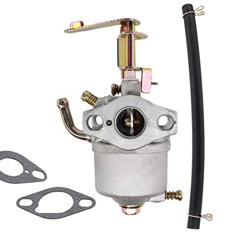 BMotorParts Carburetor Carb for Earthquake Rototiller Tiller w/ 99cc Viper 26750 14318 20422