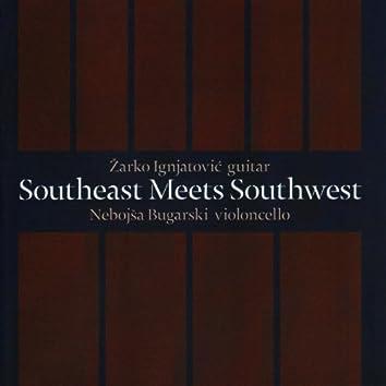 Southeast Meets Southwest