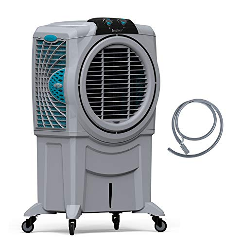 Symphony Sumo 115 XL Powerful Desert Air Cooler 115-litres,...