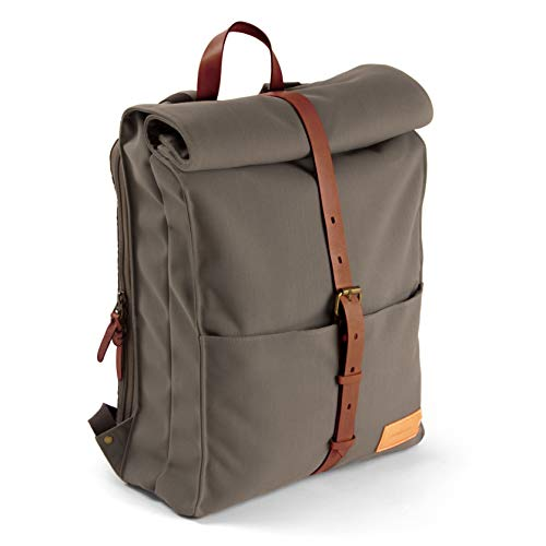 Property of...Alex Rucksack 24h Moss Grey Brown