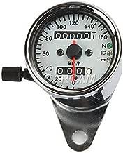 Odometer Speedometer Gauge for Honda Shadow VT1100 VT750 VT600 VF750 Magna 750