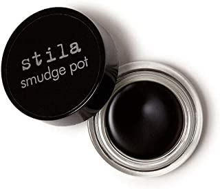 Stila Smudge Pots Waterproof Gel Eye Liner - Black, 4 g