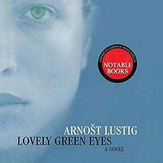 Lovely Green Eyes cover art