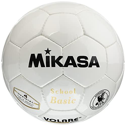ミカサ サッカーボール 検定球 4号 SVC402