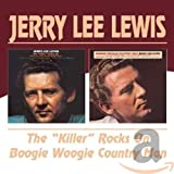 Killer Rocks On/Boogie Woogie Country Man...